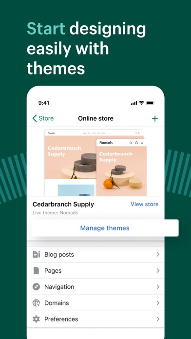 Download Shopify - Your Ecommerce Store for Android