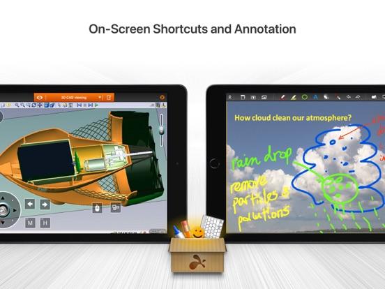Splashtop Personal iPad app afbeelding 4