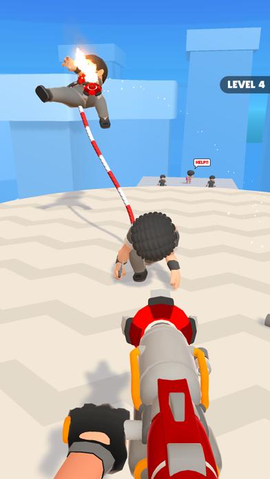 Booster Gun screenshot 3