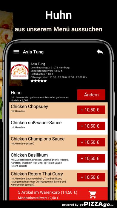 Asia Tung Hamburg screenshot 5
