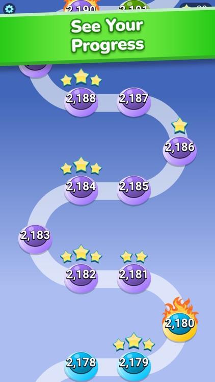 Bubble Shooter Pop! screenshot-3