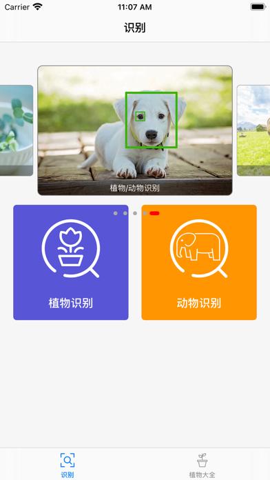 Plant&Animal Recognition screenshot 3