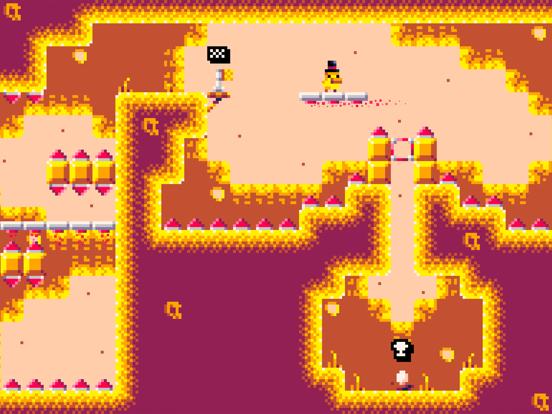 Duck Souls screenshot 11