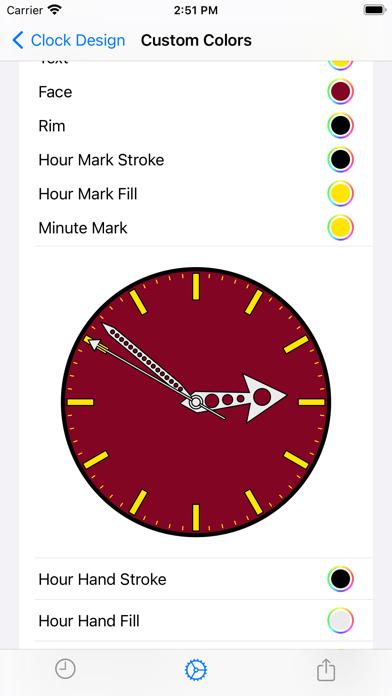 Clock Tinkerer screenshot 5