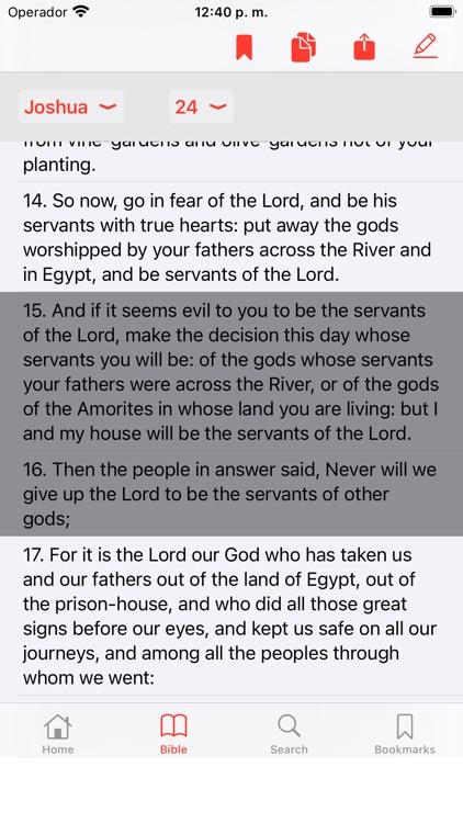 Bible in Basic English, BBE