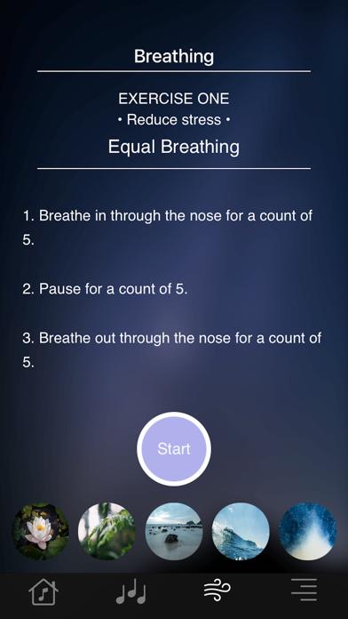 Relax Sounds To Sleep Aid, Fanلقطة شاشة4