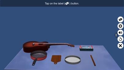 Sound Produced by Vibration screenshot 2