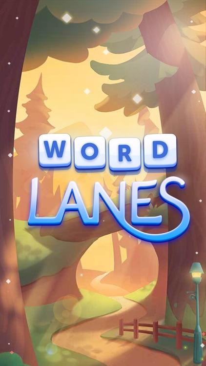 Word Lanes: Relaxing Puzzles screenshot-5