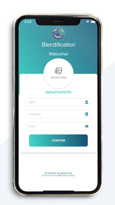 Blendification - Growth screenshot 2