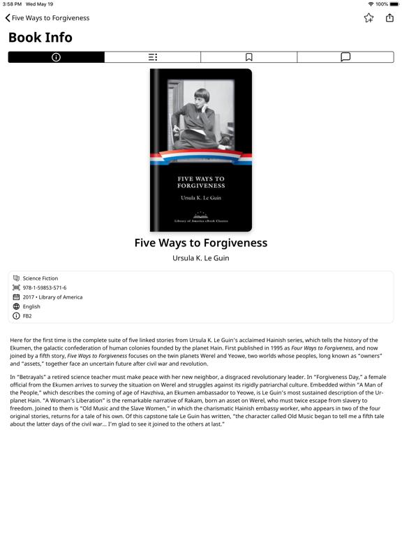 PocketBook Readerのおすすめ画像9