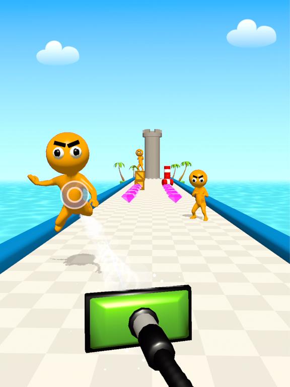 Super Sucker 3D screenshot 6