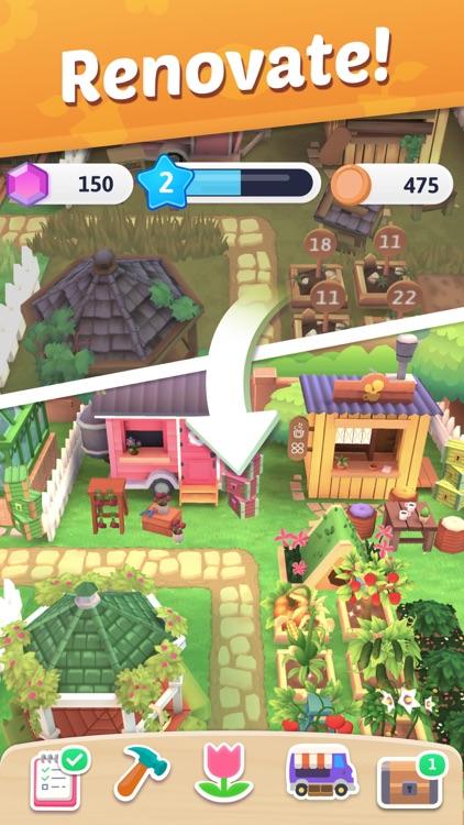 Plantopia - Merge Garden screenshot-0