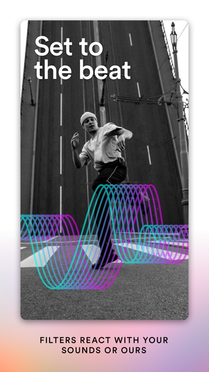 Generate:Video Photo Effects screenshot-3