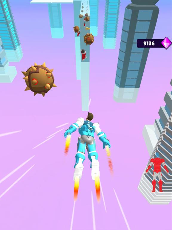 Full Metal 3D screenshot 17