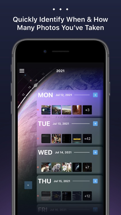 Callisto By KRON screenshot-5