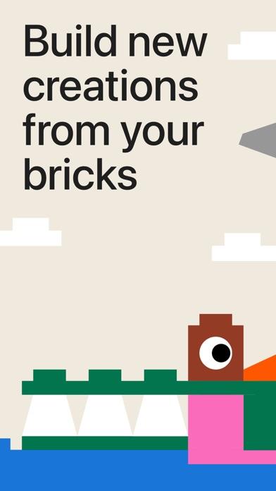 Brickit App