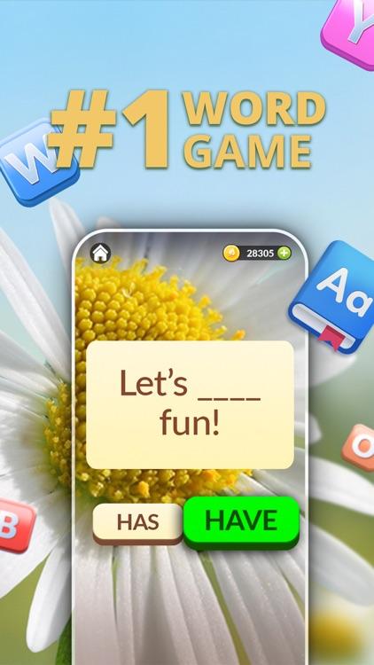 Word Life - Crossword puzzle screenshot-6