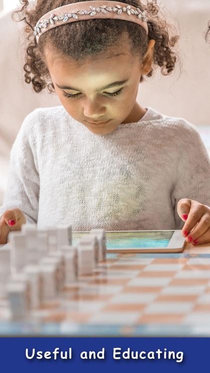 Chess for kid Fritz & Chesster screenshot-0