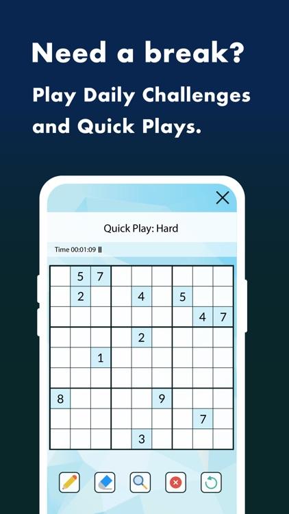 Sudoku Travel screenshot-3