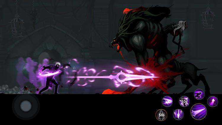 Shadow Knight Premium Fighting screenshot-5