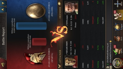 Fire and Glory : Blood War free Resources hack