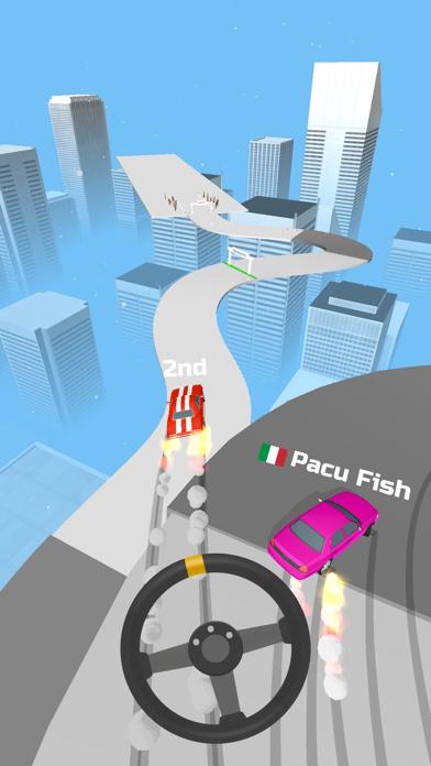 Hyper Drift!のおすすめ画像4