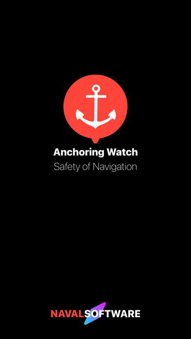 Anchoring WatchCaptura de pantalla de1