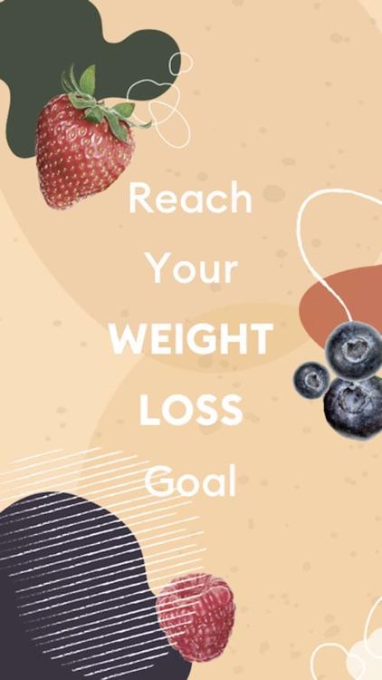 My Diet Coach - Weight Loss screenshot-5