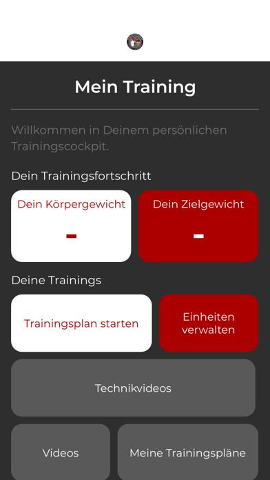 Flaming Fist Kenpo GermanyScreenshot von 4