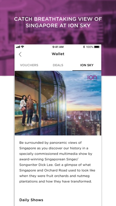 ION Orchard screenshot four