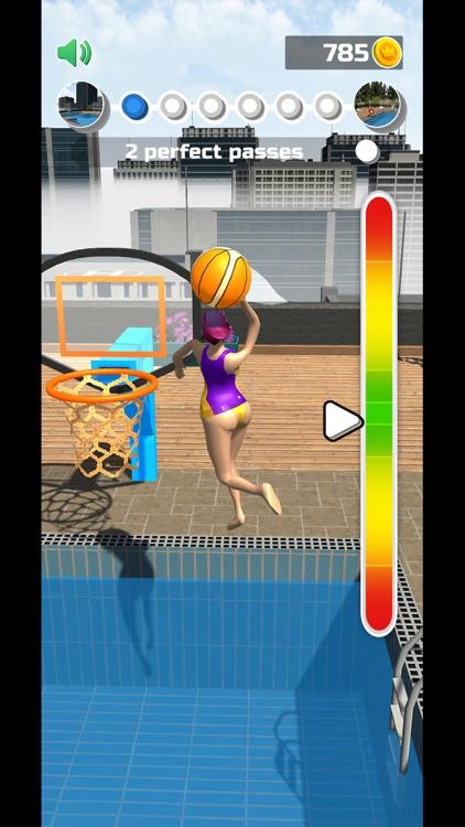 Wet Hoops screenshot-3