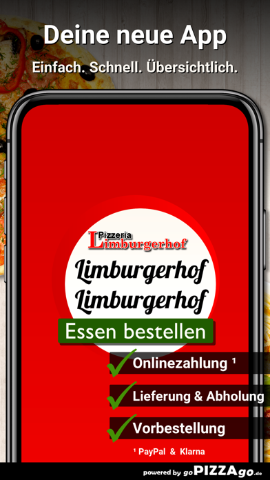 Limburgerhof Limburgerhof screenshot 1