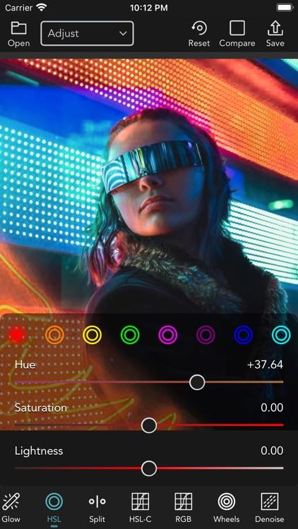 VideoLUT screenshot-3