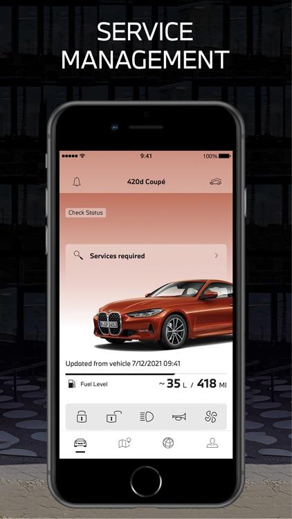 My BMW screenshot-6