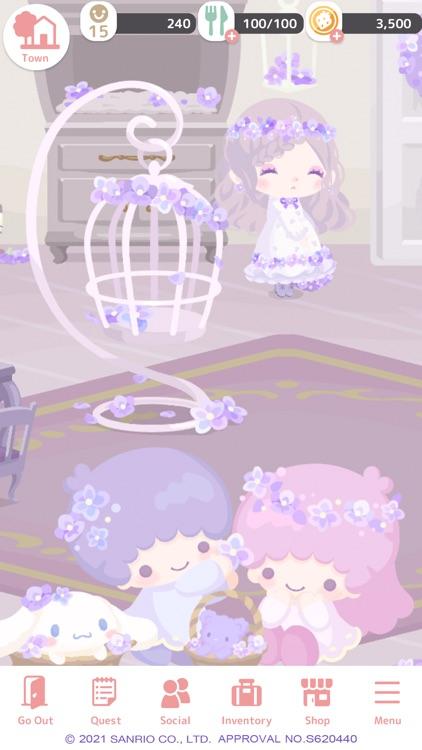 Hello Sweet Days screenshot-6