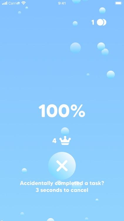 Bubbles - Focus Your Attention