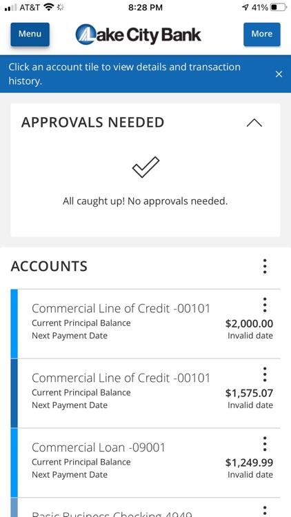 Lake City Bank Digital