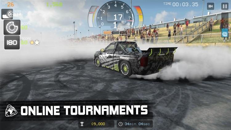 Torque Burnout screenshot-3