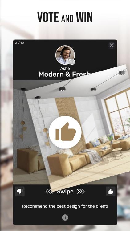 Home Design Star screenshot-4