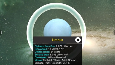 Learn Solar System screenshot 6