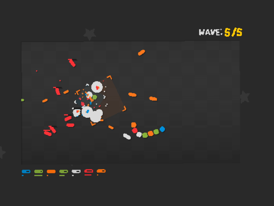 SNKRX screenshot 6