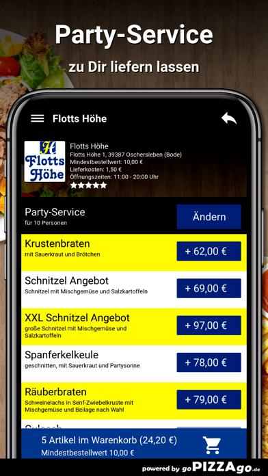 Flotts Höhe Oschersleben screenshot 5