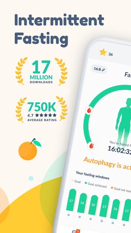 Fastic - Fasting App