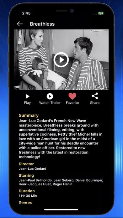 Darkroom | Movies & TV screenshot 4