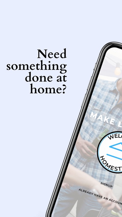 Homester Home Services