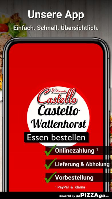 Castello Wallenhorst screenshot 1