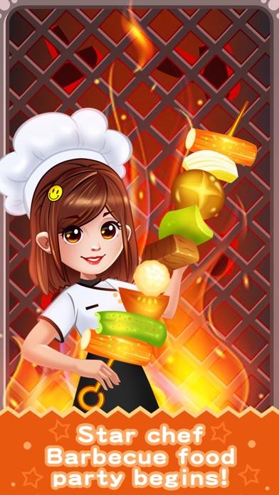 BBQ Master -  cooking gameScreenshot of 1