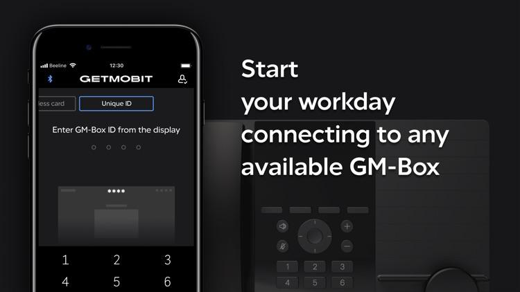GM MOBILE ASSISTANT screenshot-3