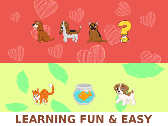Baby Games:Fun Shapes for Kids screenshot 6
