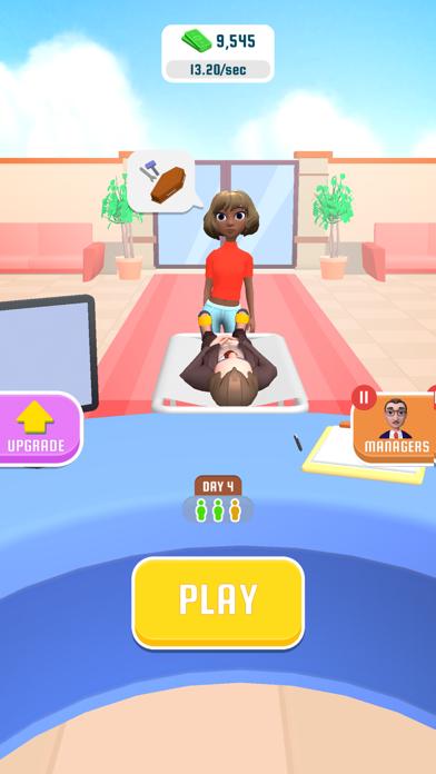 Happy Grave! screenshot 1